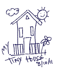 my tiny house journey