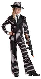 gangster child costume from costumeexpress com keep track