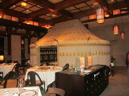 Private Dining Room Melbourne The Tent U0027 Private Dining Picture Of Silk Melbourne Tripadvisor