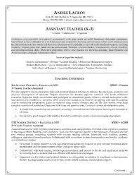 Resume Format For Teachers Job by Best 20 Resume Objective Ideas On Pinterest Career Objective In