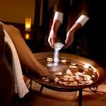 Natural Spa Pedicures & Manicures | Los Gatos, Saratoga, San Jose