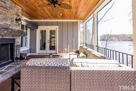 cottage style house plan screened porch by max fulbright designs
