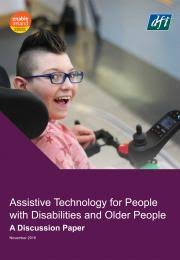 Enable Ireland and Disability Federation Ireland Launch Discussion