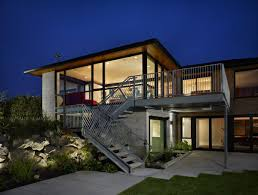 House Architectural Architectural Designs For Modern Houses Exposed Concrete