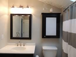 Ideas For Bathroom Mirrors Amazing Lowes Bathroom Mirror Cabinet 2017 Ideas Medicine And