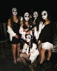 Scary Teen Halloween Costumes 25 Teen Halloween Costumes Ideas Friend