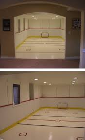 basement hockey rink u2026 or roller skating rink can be done just