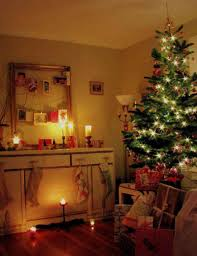 Christmas Decor In The Home Living Room Collection Christmas Decorated Living Rooms Pictures