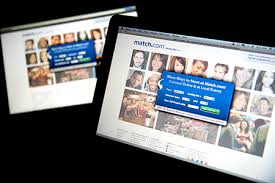 Match com is the nation     s most popular dating website  Getty Images Bloomberg  CQ Press Library