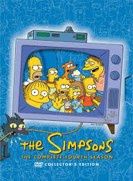 The Simpsons S04E13-15