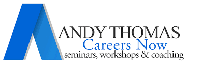 Andy Thomas Careers Now