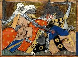 Battle of Ager Sanguinis