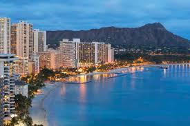 Map Of Waikiki Waikiki Skytower Condos Of Honolulu Hi 2410 Cleghorn St