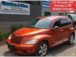 chrysler pt cruiser gt very awesome color wheels