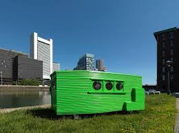 boston artist builds