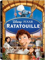Ratatouille 2007 Μεταγλωτισμένο