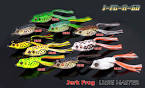 กบยาง LURE MASTER J-FG-H [Engine by iGetWeb.