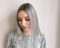 the best hair salons in london to dye your hair silver kitty cowell