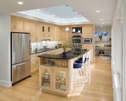 Kosher Kitchen Design Open And Airy