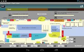 Chicago Ord Terminal Map by Gold Coast Airport Ool Android Apps On Google Play