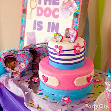 Doc Mcstuffins Home Decor How To Throw A Doc Mcstuffins Themed Birthday Party Baby U0026 Blog