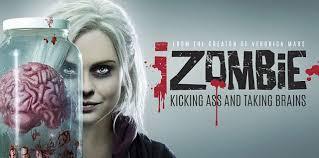 iZombie Season 2 - 2015
