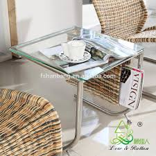 elegant light weight hotel spa indoor rattan wicker living room