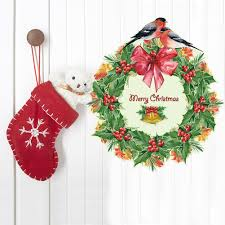 popular christmas decorations for home windows buy cheap christmas