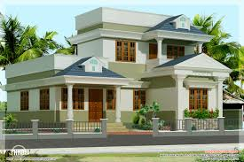 european home design three bedroom villas house plans kerala style small house plans