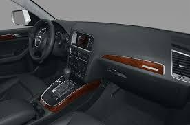 Audi Q5 Interior - 2012 audi q5 price photos reviews u0026 features