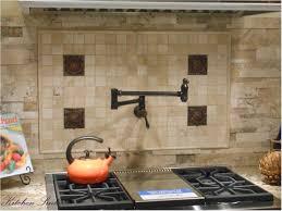 kitchen style mosaic tile backsplash peel and stick lebanese