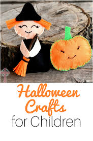 halloween crafts with candy super fun halloween crafts for kids