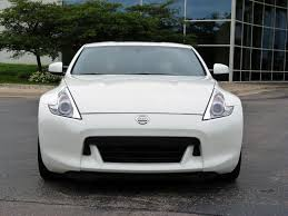 nissan 370z all black review nissan 370z touring the truth about cars