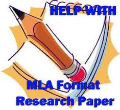 a mla format research paper jpg