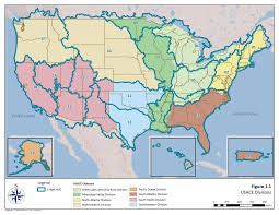 Colorado Unit Map by Responses To Climate Change U003e U003e Latest News