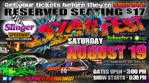 monster truck racing super series slamfest and triple challenge series championship round up next