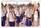 เข้าค่ายลูกเสือสำรอง ประจำปีการศึกษา 2554