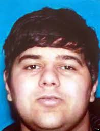 Ali Syed, US Orange County Student, \u0026#39;Shoots And Kills Three And ... - o-ALI-SYED-570
