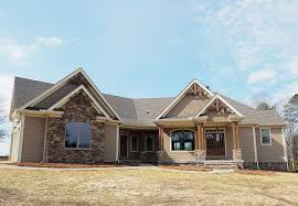 Ranch Home Plans With Pictures Plan 36043dk Angled Craftsman Home Plan With Outdoor Spaces