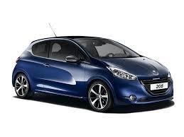 peugeot 2016 models cars brochures