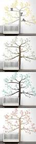 Bedroom Wall Decals Trees Best 25 Wall Stickers Tree Ideas On Pinterest Bird Wall Decals