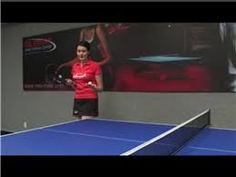 Table Tennis Tournament by Table Tennis Tournament Rules Of Table Tennis Youtube