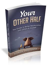 Your Other Half   Book by Sophie Personne