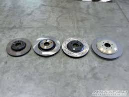 nissan gtr brake rotors project nissan 350z modified magazine