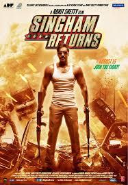 Singham Returns ()