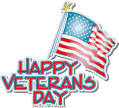 Veterans Day Graphics and Comment Images: We Salute You, Veterans ...