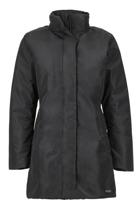 Marmot Aitran Featherless Jacket Black S 78990-001-S