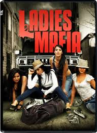 Ladies Mafia (2011) [Latino]