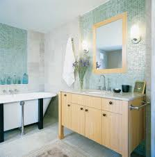 Mosaic Bathroom Tile by Bathroom Beautiful Mosaic Bathroom Back Splash Tiles Inspiration