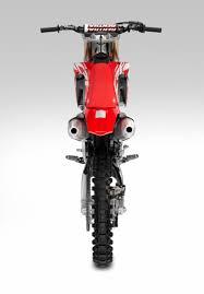 first look radical new 2018 honda crf250r dirt bike test